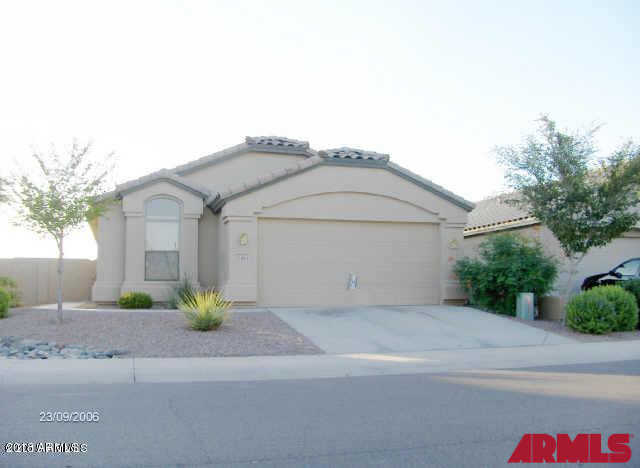 Another Property Rented - 21854 N Braden Road, Maricopa, AZ 85138