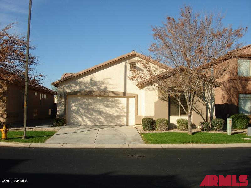 Another Property Rented - 1220 S Amber Street, Chandler, AZ 85286