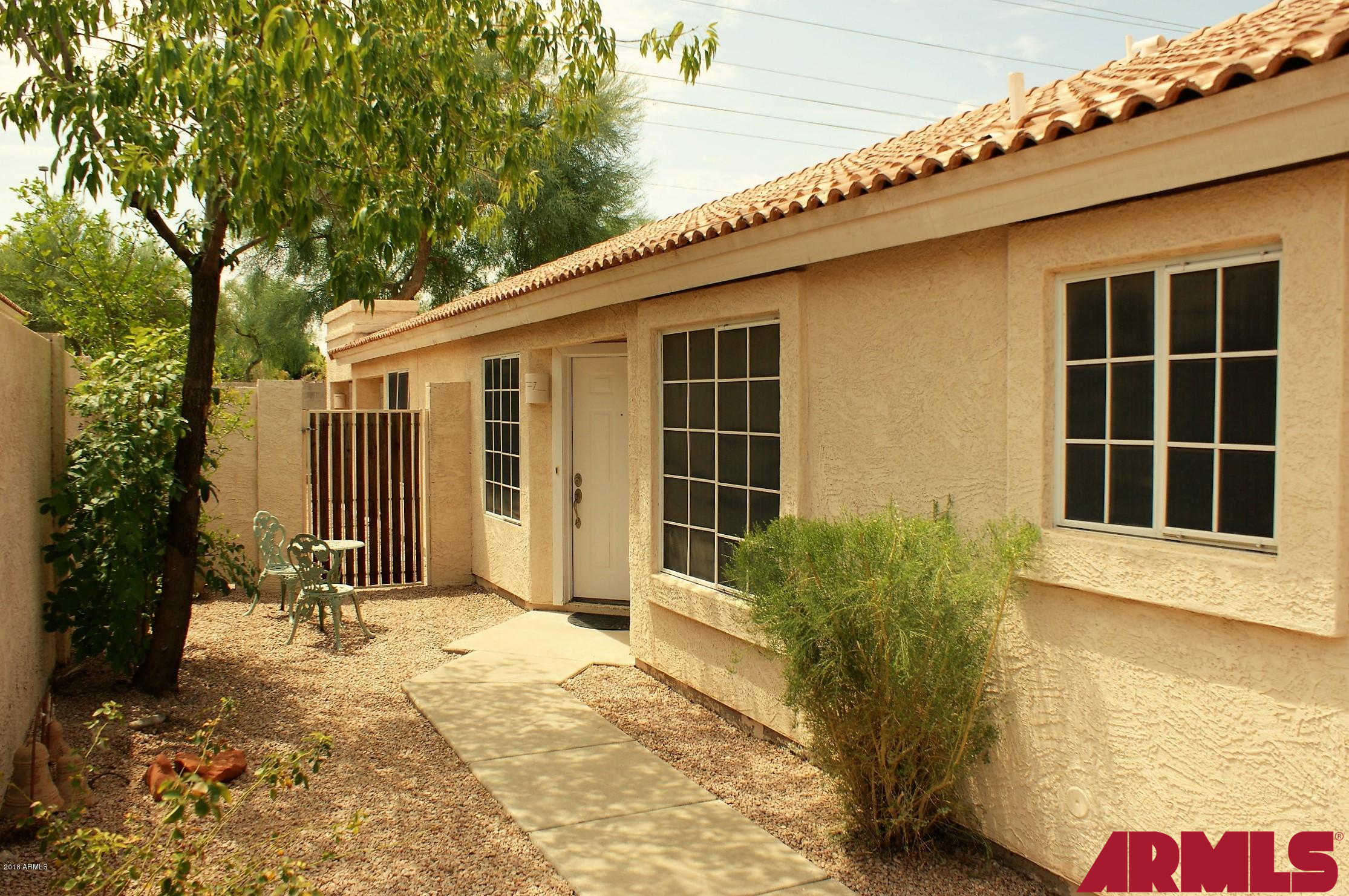 Another Property Rented - 6119 E Sierra Morena Street, Mesa, AZ 85215