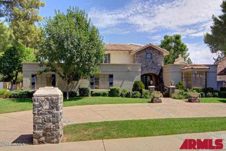 Another Property Rented - 120 W Kaler Drive, Phoenix, AZ 85021