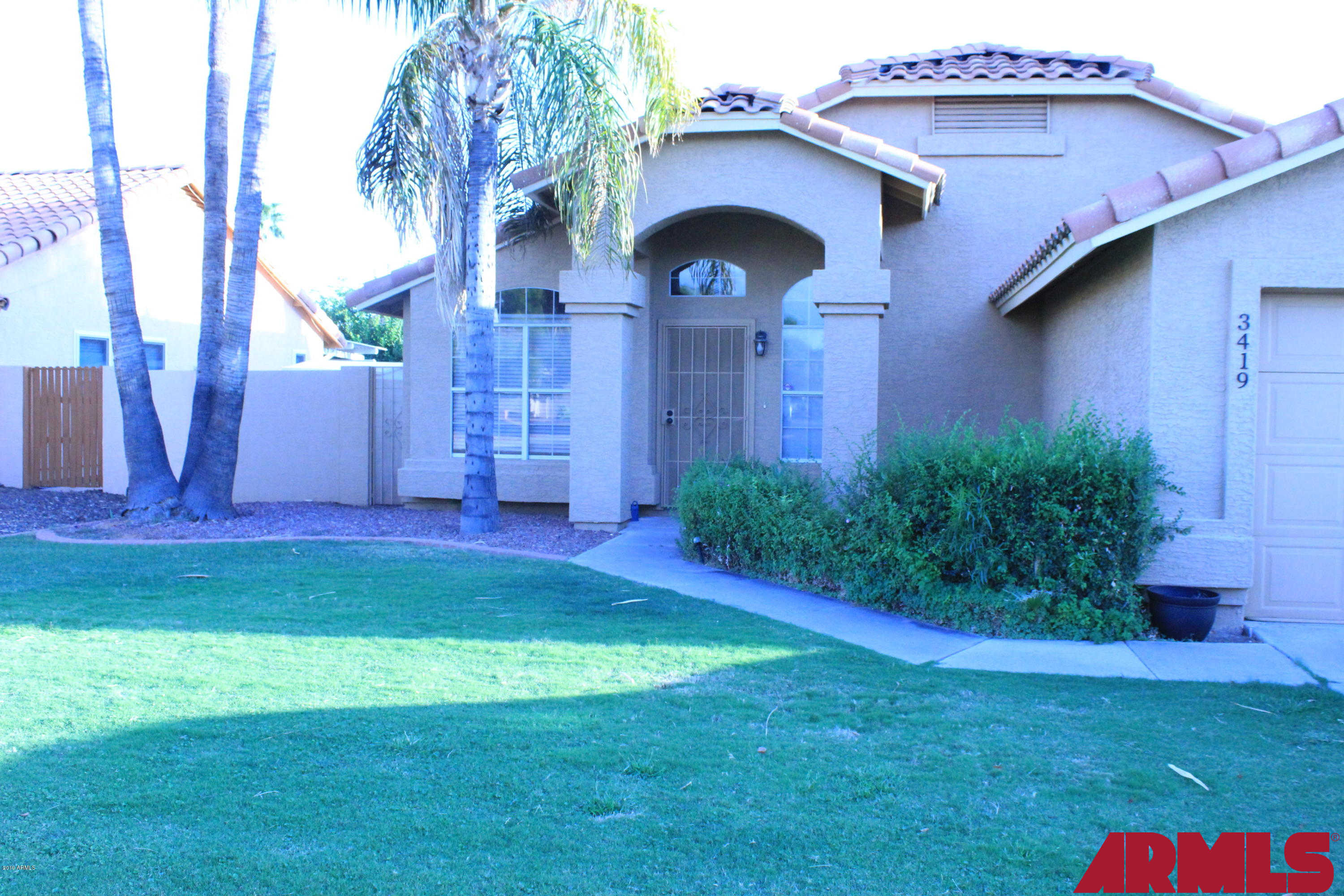 Another Property Rented - 3419 E Sequoia Drive, Phoenix, AZ 85050