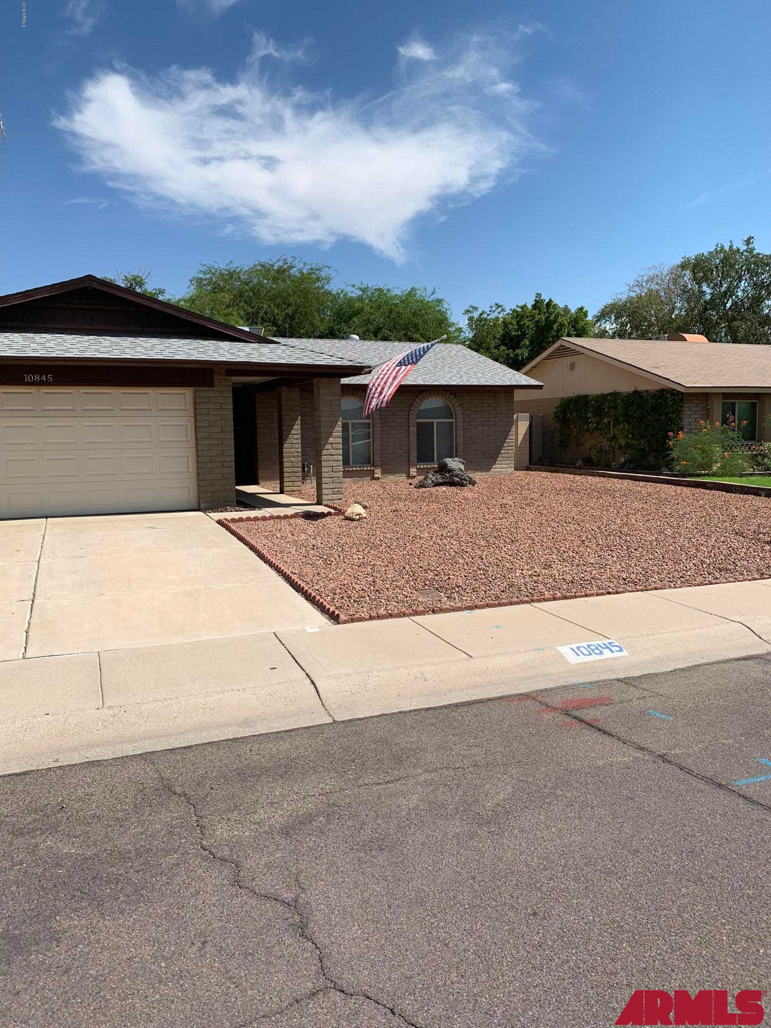 Another Property Rented - 10845 N 65TH Avenue, Glendale, AZ 85304