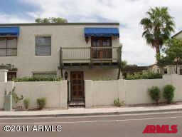 8813 S 48TH Street #1, Phoenix, AZ 85044 is now new to the market!