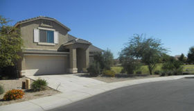 21023 N Mac Neil Street, Maricopa, AZ 85138