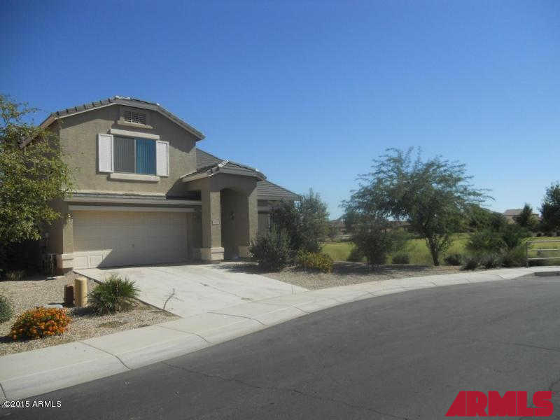 21023 N Mac Neil Street, Maricopa, AZ 85138 is now new to the market!