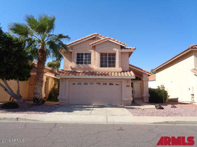 Another Property Rented - 19412 N 78TH Avenue, Glendale, AZ 85308