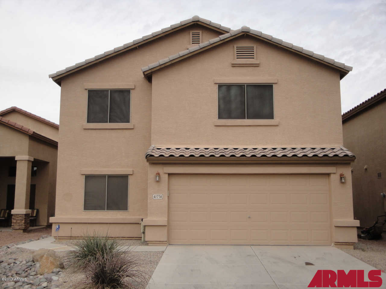 Another Property Rented - 41774 W Hillman Drive, Maricopa, AZ 85138