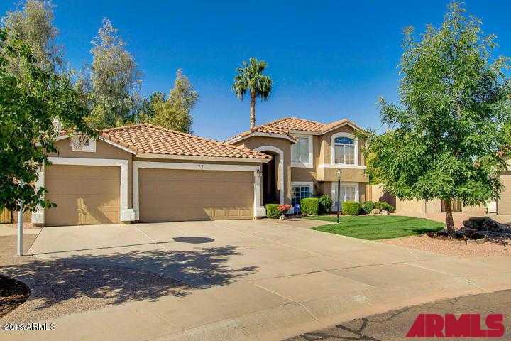 Another Property Rented - 77 W Los Arboles Drive, Tempe, AZ 85284