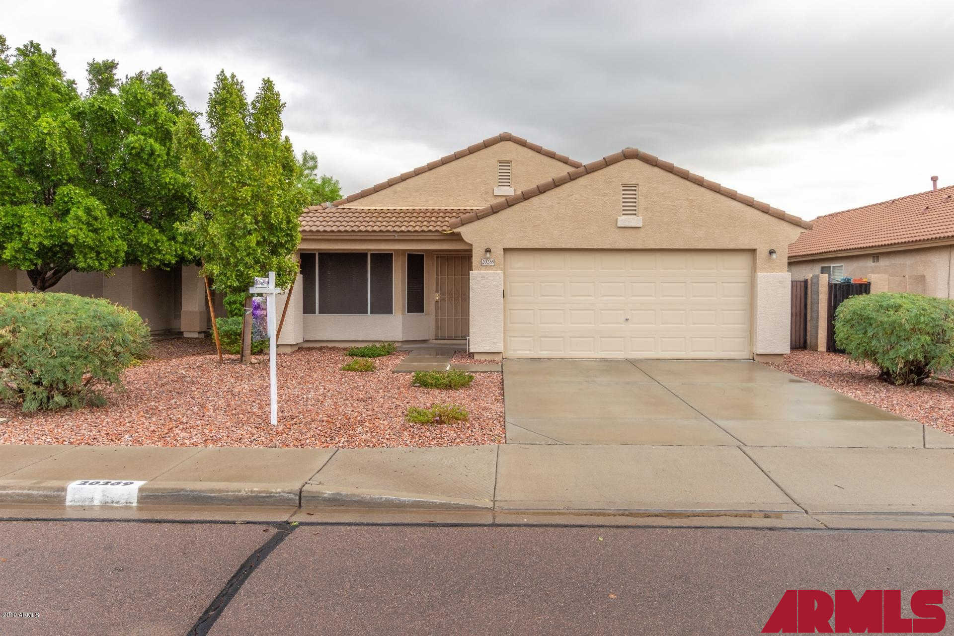 20269 N 82ND Lane, Peoria, AZ 85382 is now new to the market!