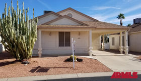 6531 S Lake Forest Drive, Chandler, AZ 85249