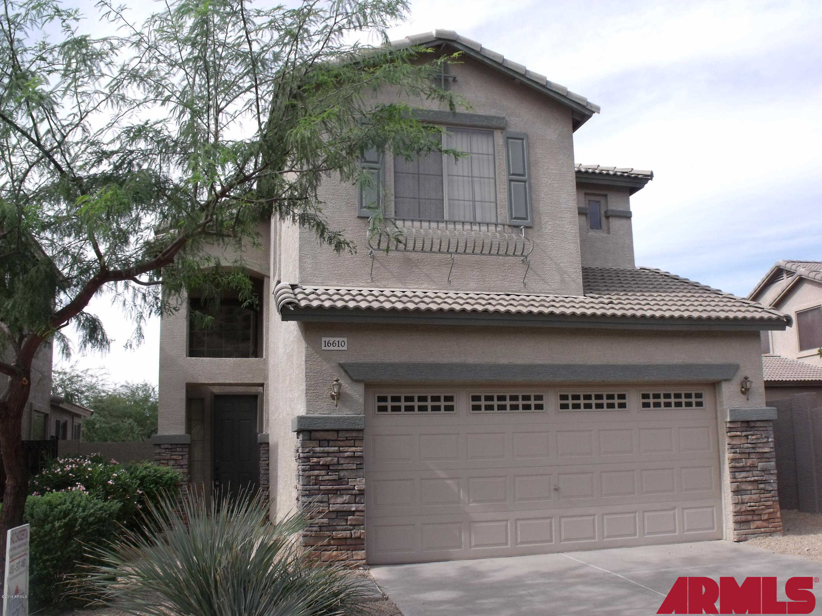 Another Property Rented - 16610 S Magenta Road, Phoenix, AZ 85048