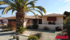 25849 S Brentwood Drive, Sun Lakes, AZ 85248