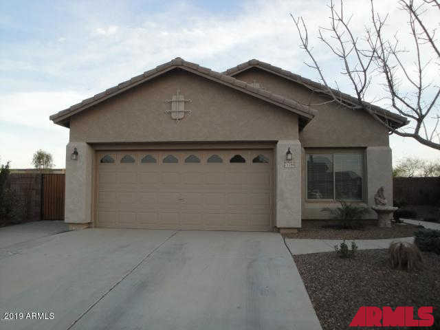 Another Property Rented - 21286 N Sunset Drive, Maricopa, AZ 85139