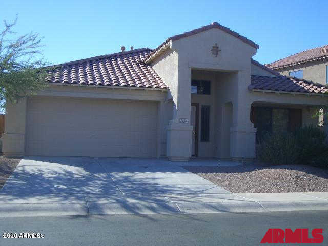 Another Property Rented - 22312 N Vanderveen Way, Maricopa, AZ 85138