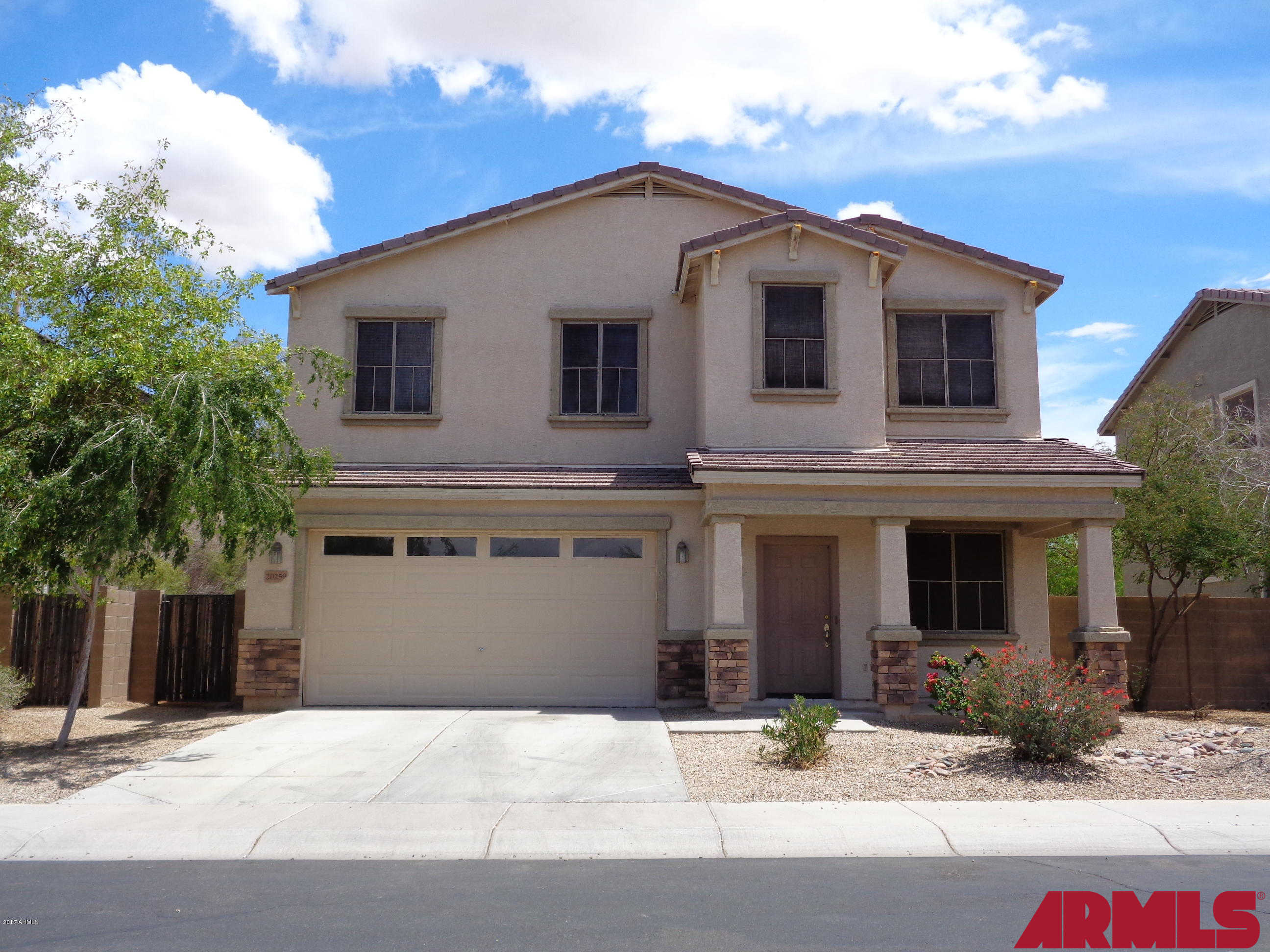 Another Property Rented - 20259 N Ryans Trail, Maricopa, AZ 85138