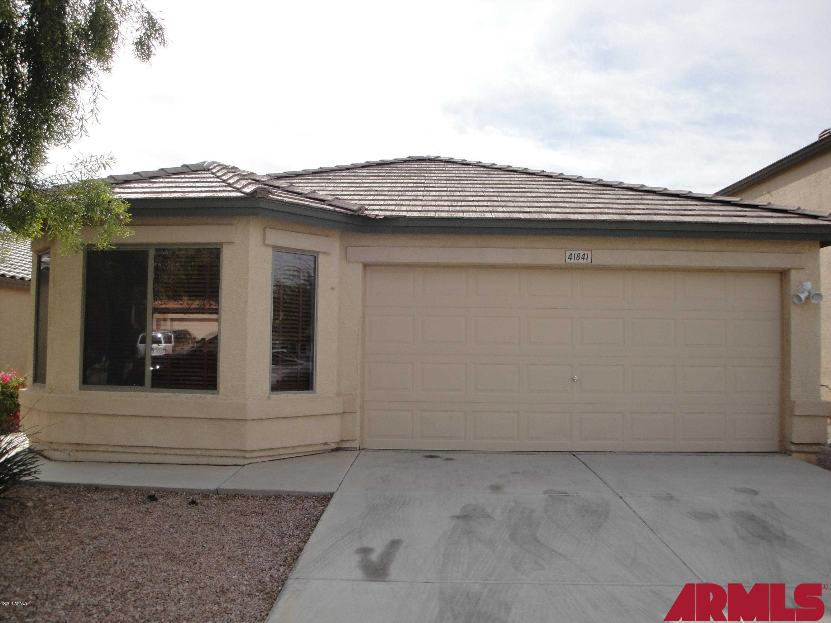 41841 W Sunland Drive, Maricopa, AZ 85138 now has a new price of $1,325!