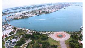 50 Biscayne bl #5206, Miami, FL 33132