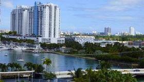 20 Island Av #803, Miami Beach, FL 33139
