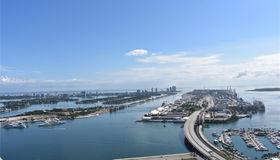 888 Biscayne Blvd #5104, Miami, FL 33132