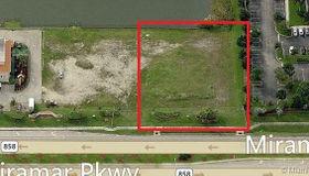 Miramar Parcel 1 Miramar pkwy, Miramar, FL 33025