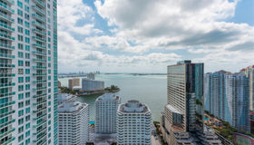 951 Brickell Ave #3304, Miami, FL 33131