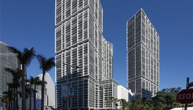485 Brickell Ave #2609, Miami, FL 33131
