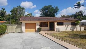 475 nw 88th St, El Portal, FL 33150