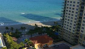 2030 S Ocean Dr #1611, Hallandale, FL 33009