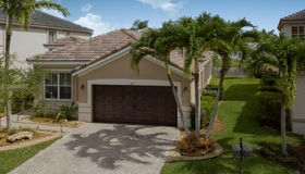 1867 Silverbell Terrace, Weston, FL 33327