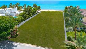 365 Ocean Blvd, Golden Beach, FL 33160