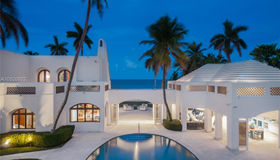 387 Ocean Blvd, Golden Beach, FL 33160