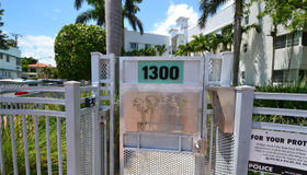 1300 Pennsylvania Ave #203, Miami Beach, FL 33139