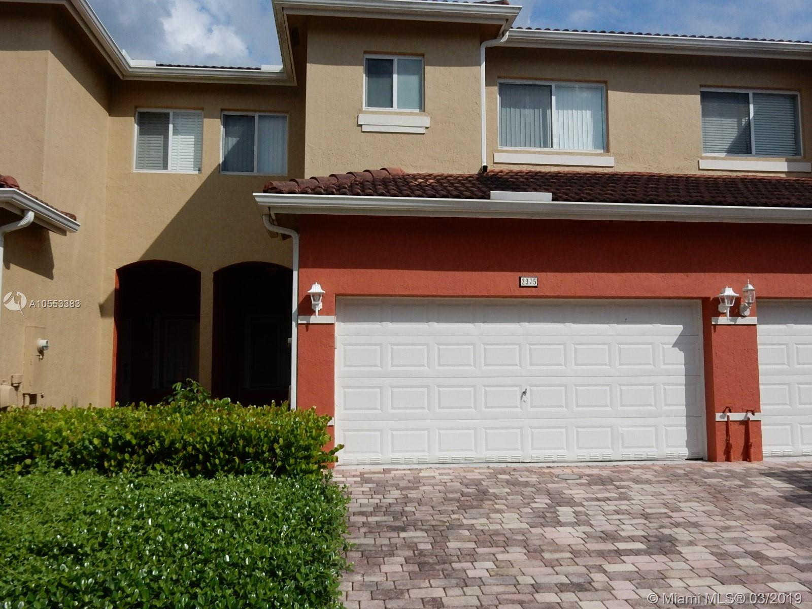 2375 Se 19th St #2375, Homestead, FL 33035 now has a new price of $209,900!