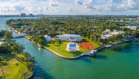 100 LA Gorce Circle, Miami Beach, FL 33141