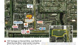 1051 Sunset Strip, Sunrise, FL 33313