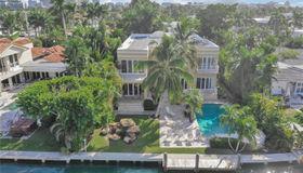9814 W Broadview Dr, Bay Harbor Islands, FL 33154