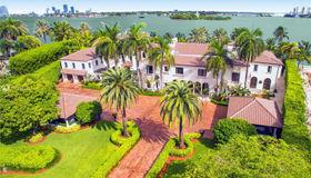 46 Star Island Dr, Miami Beach, FL 33139