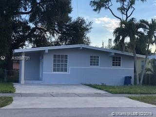 Another Property Sold - 1868 NW 152nd St, Miami Gardens, FL 33054