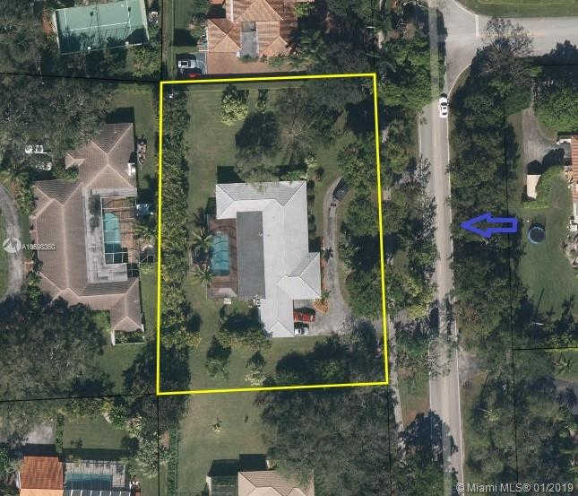 11850 SW 67th Ave, Pinecrest, FL 33156 now has a new price of $910,000!