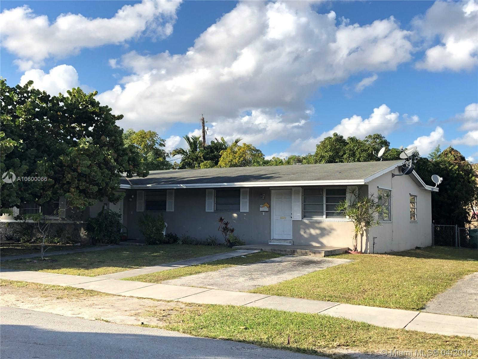 Another Property Sold - 1311 NE 118th St, North Miami, FL 33161