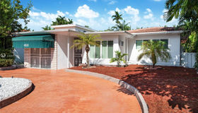 9233 Emerson Ave, Surfside, FL 33154