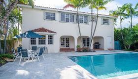 1825 Daytonia Rd, Miami Beach, FL 33141