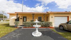 15955 nw 19th Ave, Miami Gardens, FL 33054