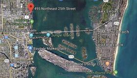 495 NE 25th St, Miami, FL 33137