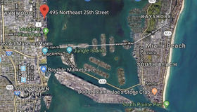 495 NE 25th St, Miami, FL 33137