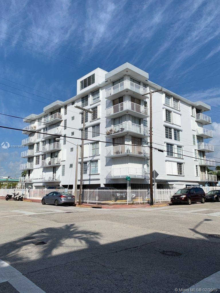 Another Property Sold - 7800 Carlyle Ave #2F, Miami Beach, FL 33141