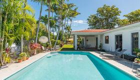185 S Hibiscus Dr, Miami Beach, FL 33139