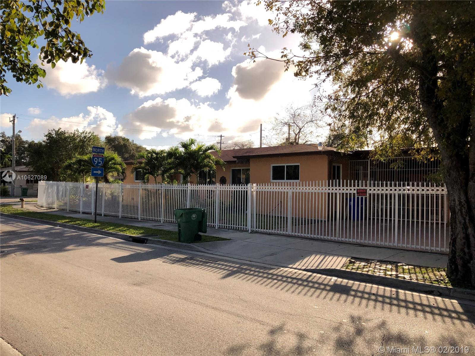 Another Property Sold - 6900 NW 5th Ave, Miami, FL 33150