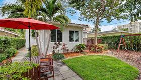 40 Sevilla Ave, Coral Gables, FL 33134