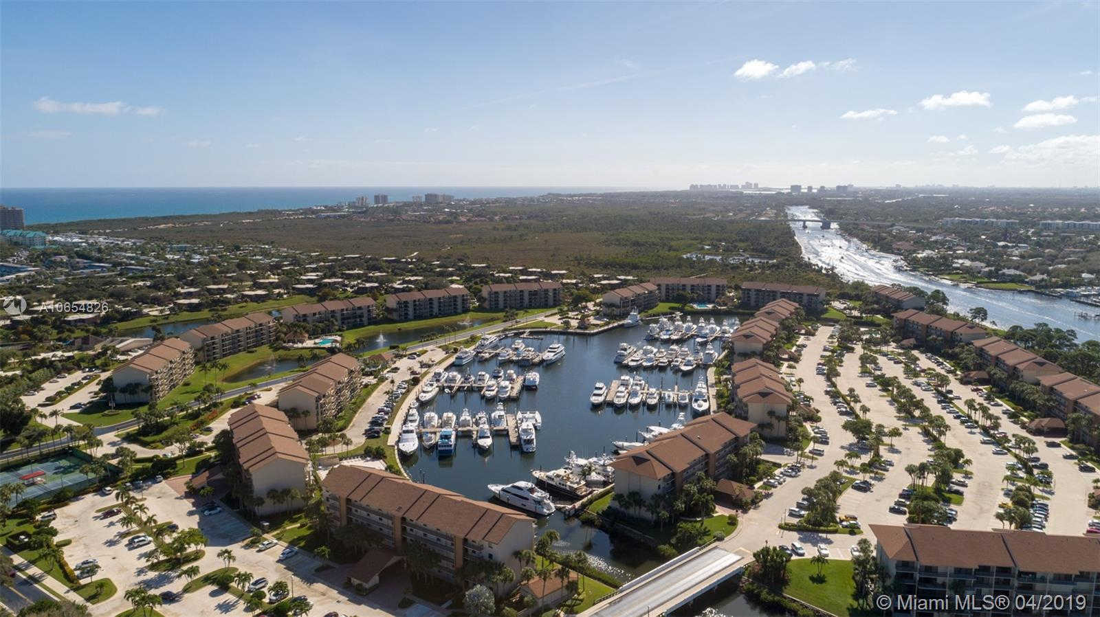 Video Tour  - 2001 Marina Isle Way #505, Jupiter, FL 33477